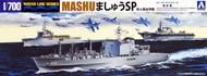 Aoshima  1/700 Mashu JMSDF Oil Supply Ship Operation Save the Japanese (New Tool) AOS51849