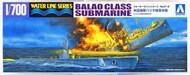 US Navy Balao Class Submarine* #AOS52099