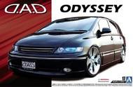 Aoshima  1/24 2003 Honda D.A.D. RB1 Odyssey Minivan AOS53096