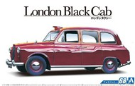 Aoshima  1/24 1968 FX4 London Black Cab (Taxi) AOS54871
