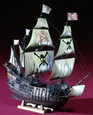 Aoshima  1/100 Pirate Ship AOS55007