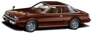 Aoshima  1/24 1978 Dodge Colt Challenger 2-Door Car (Mitsubishi Galant) - Pre-Order Item AOS55878