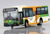 Aoshima  1/80 Mitsubishi Fuso Aero Star MP37 Tokyo Metro Transit Bus AOS57247