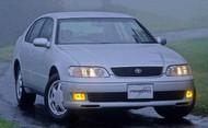 Aoshima  1/24 1991 Toyota JZS147 (Lexus LS300) 4-Door Car - Pre-Order Item AOS57889