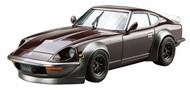 Aoshima  1/24 Nissan S30 Fairlady Z Aero Custom 2-Door Car AOS58442