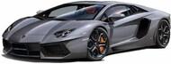 2011 Lamborghini Aventador LP700-4  Sports Car #AOS58640