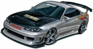 1999 Nissan S15 Silvia Top Secret Car - Pre-Order Item #AOS58749