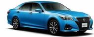 2015 Toyota GRS214/AWS210 Crown 4-Door Car (2 Kits) - Pre-Order Item #AOS58763