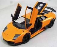 2009 Lamborghini Murcielago SV Sports Car #AOS59012