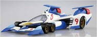 Future GPX Cyber Formula vAsurada AKF0 Race Car #AOS59036