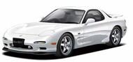 1996 Mazda FD3S RX7 2-Door Car #AOS61275