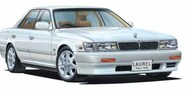 1991 Nissan HC33 Laurel Medalist Club-L 4-Door Car #AOS61282