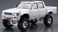 1994 Toyota Hilux Double Cab Lift-Up 4WD Pickup Truck #AOS61312