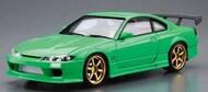 1999 Nissan Rodextyle S15 Silvia 2-Door Car #AOS61480