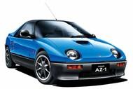 1992 Mazda PG6SA AZ1 2-Door Car #AOS61527