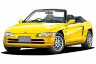 1991 Honda PP1 Beat Convertible #AOS61534