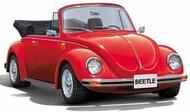 1975 VW Beetle Model 1303S Convertible #AOS61541