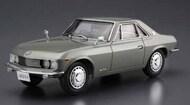 Aoshima  1/24 1966 Nissan CSP311 Silvia 2-Door Car - Pre-Order Item AOS62289