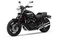 2007 Yamaha Vmax Final Edition Motorcycle - Pre-Order Item #AOS62302