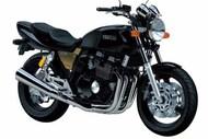 Aoshima  1/12 1993 Yamaha 4HM XJR400 Motorcycle - Pre-Order Item AOS63033