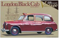Aoshima  1/24 London Black Cab Taxi AOS724