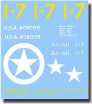 Archer Fine Transfers  1/35 M2 Halftrack AFT35231