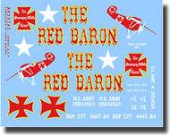 """Archer Fine Transfers  1/35 M54 Vietnam Era Gun Truck """"Red Baron"""" AFT35263"""