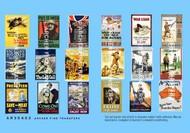 Archer Fine Transfers  1/35 Commonwealth WWI Propaganda Posters (18) AFT35403