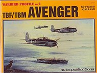 Aries Publications   N/A Collection - TBF/TBM Avenger ARI1002