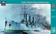 ARK Models  1/400 Aurora Russian Navy Protected Cruiser AKM40001