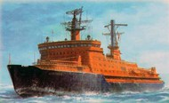 Soviet nuclear powered icebreaker 'Arctica #AKM40002