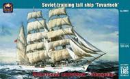 ARK Models  1/185 Tovarishch Russian Training Tall Sailing Ship AKM40008