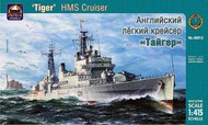 ARK Models  1/415 HMS Tiger Light Cruiser AKM40012