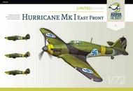 Hawker Hurricane Mk.I Eastern Front Limited Edition #AH70025