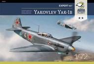 Yakovlev Yak-1b Expert Set (initial release value pack) #AH70027