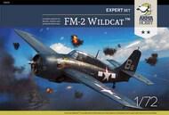 Grumman FM-2 Wildcat Expert Set #AH70031