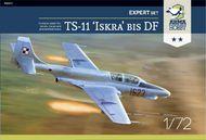 Arma Hobby  1/72 PZL TS-11 'Iskra' Expert set 'Silver' pl ARH70003