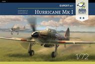 Hurricane Mk.1 Junior Set #ARH70019