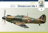 Hurricane Mk.1 Junior Set #ARH70020
