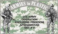 Armies in Plastic   N/A Us Army Enduring Freedom Afgan- Net Pricing AIN5577