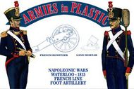 Armies in Plastic   N/A French Line Foot Artillery- Net Pricing AIN5602