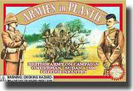 Armies in Plastic  1/32 Egypt & Sudan 1989 Omdurman British Army- Net Pricing AIN5421