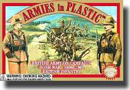 Armies in Plastic  1/32 Boer War 1899-1902 British Army- Net Pricing AIN5422