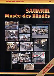 Saumur - Musée des Blindés Part 1: German Equipment #APG05