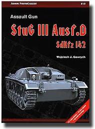 StuG.III Ausf.D Sd.Kfz.142 #APG10