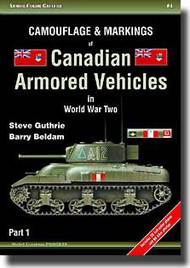 Canadian Armored Vehicles #I #APGC04