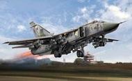 Sukhoj Su-24M 'Fencer' Ukrainian modern 'pixel' camo #AR14704