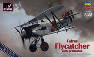 Armory  1/48 Fairey Flycatcher early version - Pre-Order Item AR48001