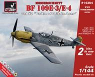 Messerschmitt Bf.109E-3 and Bf.109E-4, Set #2 #ARY14304
