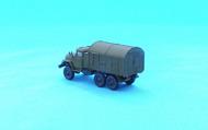 Armory  1/144 ZiL-131 Soviet shelter truck ARY14802